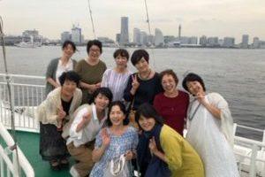 川崎市助産師会会員親睦会(平成30年10月)